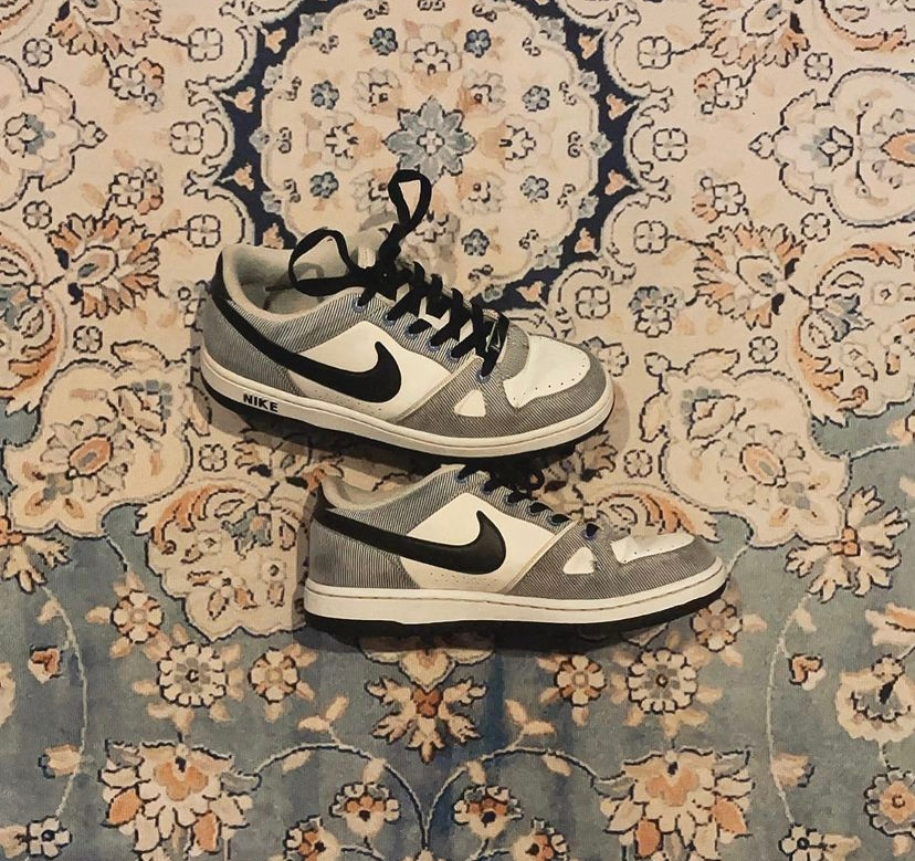 この靴ってなんていうやつでか?