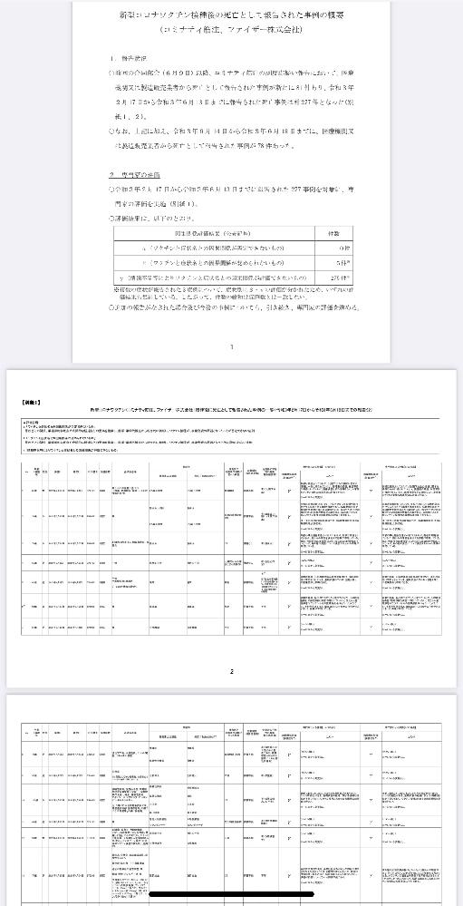 九段のタクシーの事故について、ドライバーの体調(くも膜下出血)はワクチンの副作用ではないかと言う論議はタブーですか。 https://www.mhlw.go.jp/content/10601000/000796557.pdf