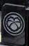 ある先祖の墓を見つけたのですが、家紋の名前がわかりません。誰かおしえてください。