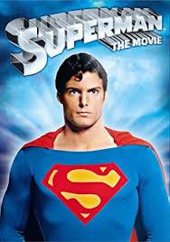 スーパーマンのコスチュームはスーパーで買ったんですか?