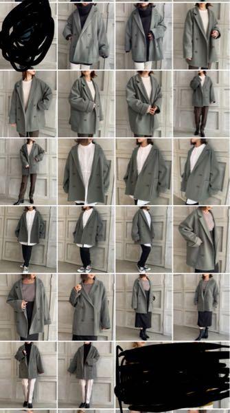 この色のコートを買おうと思っているのですが、どう思いますか?冬なのにこの色は合わないと思いますか? 男女ともに意見が欲しいです。18歳です。