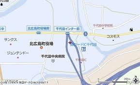 中国自動車道の千代田ICは夜間信号が黄or赤の点滅になっているのですが、そのようなICは珍しいですか?