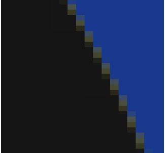 After Effectsに詳しい方お願いします。久々にAfter Effectsを起動したのですが、同じレイヤーを重ねると画像のように下のレイヤーのエッジがはみ出して見えるようになっていました。 元