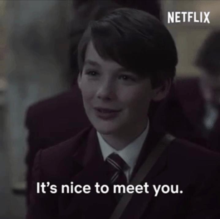画像の男の子が出てるドラマ?のタイトルを教えてほしいです。その男の子がどの辺から登場するのかと、名前も分かったらお願いします。