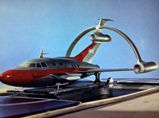 宇宙ビートルは、ジェットビートルの主翼ミサイルランチャーを外し左右主翼端と尾翼にかけてハイドロジェネレートサブロケットを装着したため、 基本的に攻撃する武器が無い宇宙のパトロール専用機になったという事ですか?