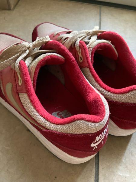 この靴の正式名称教えてくれませんか?