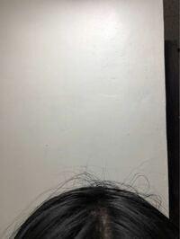 このボヤ髪って、どうやったらなくなりますか? みんな切ってもらうの?