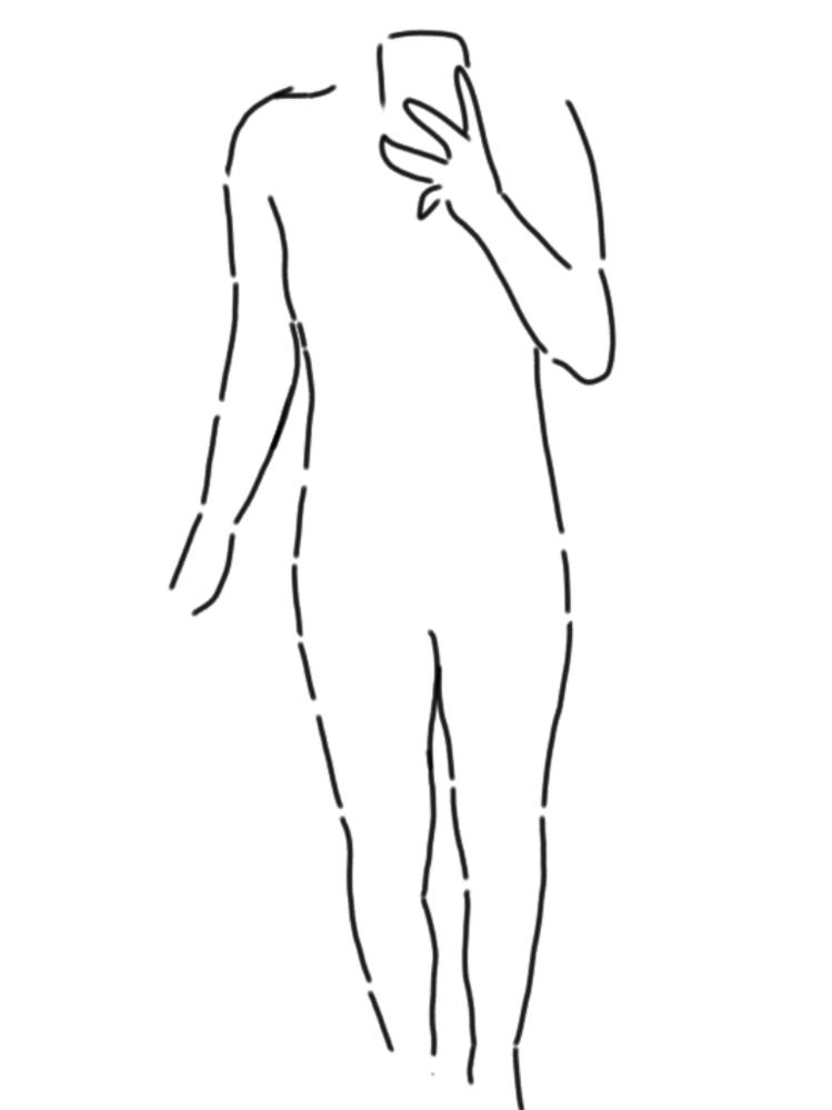 この骨格教えてください! 分かりずらくてすみません 153cm 45kgです
