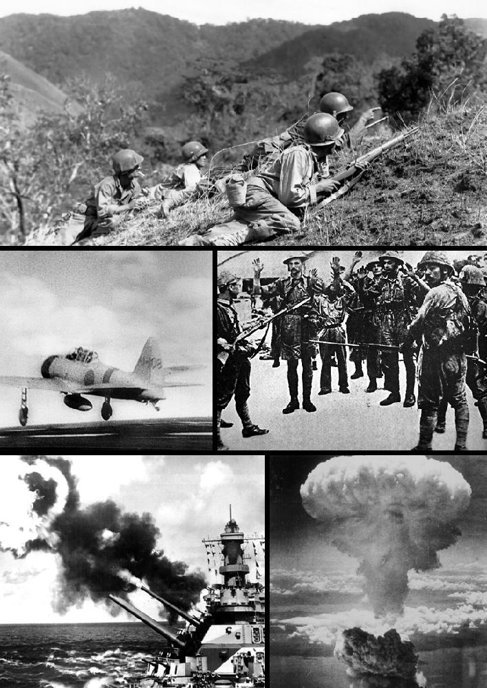 日米は戦う相手を間違えたのですか? 協力して社会主義と戦うべきだったのですか? . 日米は様々な理由により、互いに敵視し合ってしまい、日米開戦に至りましたよね。結果は日本の無惨な敗戦になってしまいましたが。 ですが、そもそも本来日本とアメリカはあまり戦うべき相手ではなかったと後悔する声が日米両方にあったとか。 それは、真に強大で食い止めねばならないのは社会主義であり、当時のソ連や中国共産党であった。 日米戦争により日本のみならずアメリカもかなり疲弊したために、ソ連や中国共産党の台頭を許してしまった。 日米は互いに協力連携し合いながら、対社会主義陣営との戦いに共闘すべきだったのだとも。 どうなのでしょう、これって真実なのでしょうか? 日米はより戦うべき相手を間違えてしまったのですかね? それとも、かなり的外れな見解なのですかね? 日米戦争は必然の事であったのか…。 ぜひ皆様のご意見をお聞かせください。