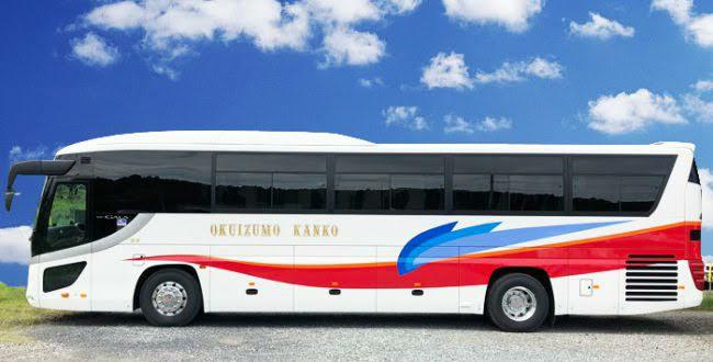 今の観光バス、高速バスはなぜデザインがほぼ一緒なのですか?