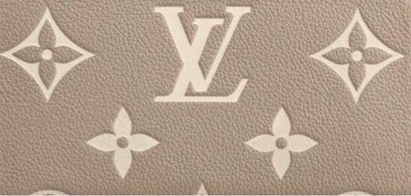 ルイ・ヴィトンの財布について質問です。 ポルトフォイユ・サラのバイカラーモノグラムアンプラントレザーのベージュは過去も販売がなかったのでしょうか? 公式通販では、現在見当たりません。