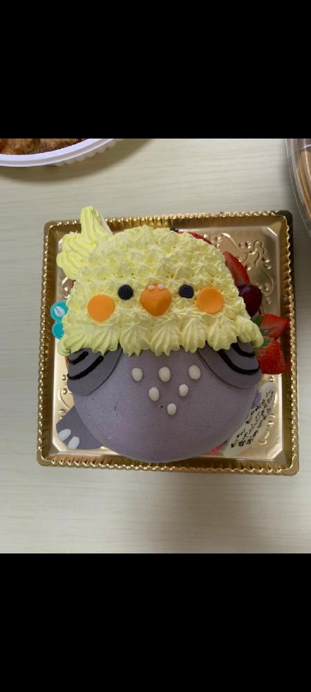 愛鳥の誕生日について( *´艸`) 大切な家族である愛鳥の誕生日は皆さんはどんな事をしますか?? 去年は鳥さんのデコレーションケーキを作ってもらって家族でお祝いをしました(*´∀`*) 今年は3歳の誕生日なので皆さんの意見を参考にしたいです! よろしくお願いします(・∀・)