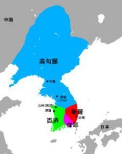 古代朝鮮の高句麗って中国東北部のかなりの部分を支配するほど強い国だったのですか?