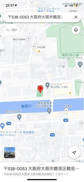 とても難しい質問になると思うのですが、大阪、放出のラウンドワンの近く、寝屋川沿い(写真のピンの場所)にバスケットゴールがあるのですがこちらのゴールは無料で勝手に使えるのでしょうか? 地元の方、使ったことのある方教えて頂きたいです。