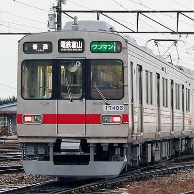 富山の地鉄で元東急の車両が特急に充当される事はありますか? あれって座席は全部ロングシートでしたっけ?