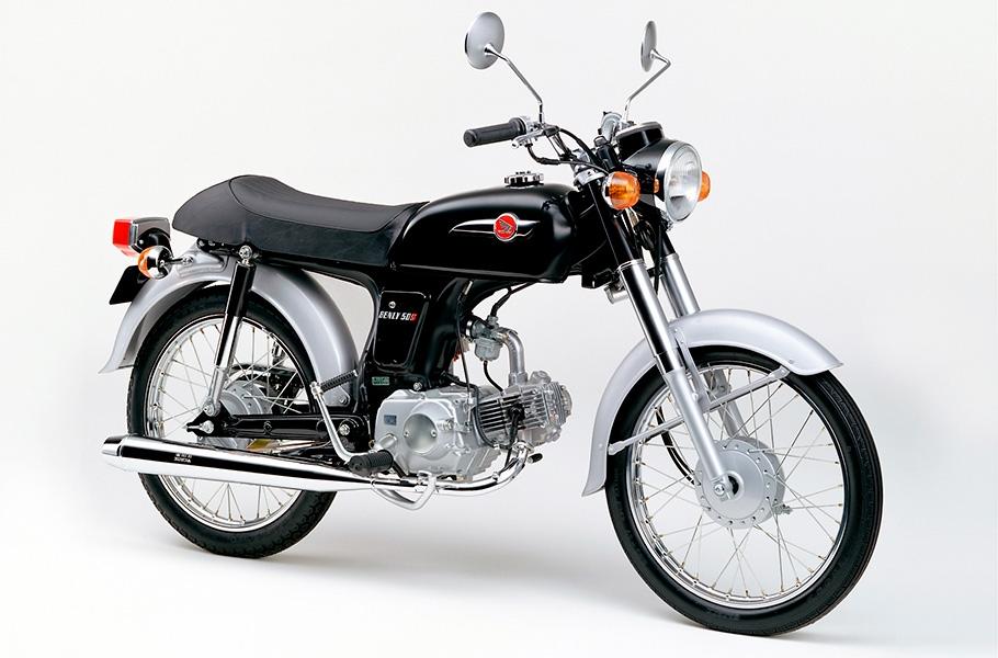 ホンダは125ccエンジンがあるのに、ベンリィ125Sとして販売しないのはなぜですか ? 引用: https://www.honda.co.jp/news/1996/2960325.html