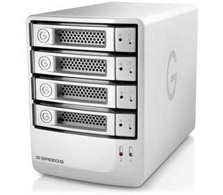 G-TechnologyのG-SPEED シリーズの対応OSにMac OS X 10.6以降、Windows Vista/7/8とあるのですがこれはWindows10のやつは使えないということですか?