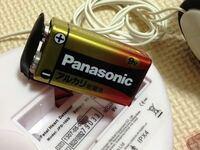 この大きめのタイプの電池が必要なのですが、どこに売っていますか??コンビニやスーパー、百均には無いのでしょうか…