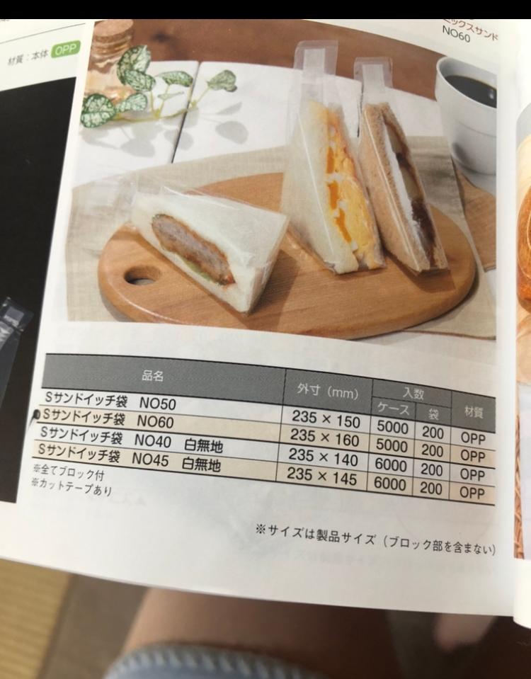 見方がわからないです。 1万枚欲しい時は2ケース頼めばいいんですか? 400枚欲しい時は2袋頼めばいいんですか? sサンドイッチ no60です