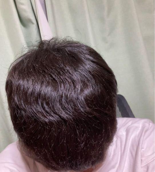 この髪型をどうかしたいです... みんなのくせ毛と違って髪が真っ直ぐになったりうねったりして悩んでいます 雨の日はさらに凄いです... 縮毛矯正やヘアアイロンは親が許可してくれないです... 使えるのはドライヤーだけです... ほんとに悩んでいます このウネリを真っ直ぐにする方法があればお願いします... ドライヤーのコツとか...