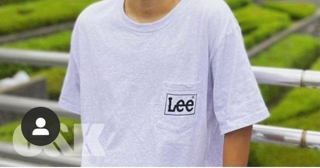 C&Kのくりびー?さんが着てるこのLeeのTシャツがすごく欲しいのですが ネットで探したのですが見当たらず。。。 売ってるところがあったら教えて欲しいです!