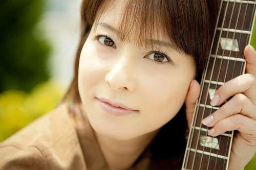 森高千里さんの曲、『渡良瀬橋』好き('_'?)