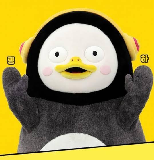韓国のキャラクターのペンス(펭수)の수は なぜ스ではなく수なのでしょうか。 最近韓国語の勉強を初めて 疑問に思いました