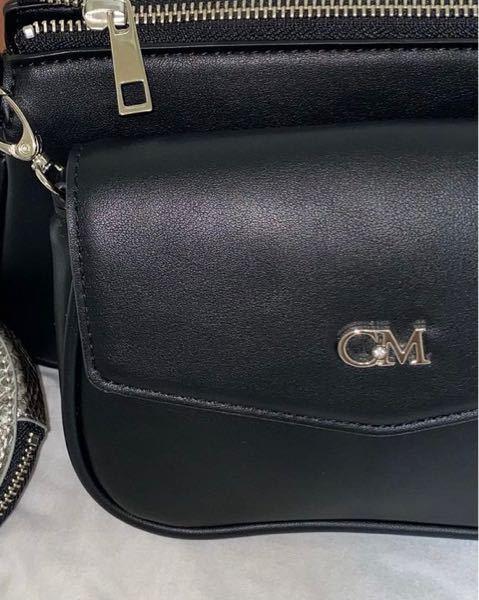 質問です! この写真のバッグってどこのブランドでしょうか? ノーブランドですか? わかる方教えてください、( ; ; )