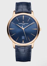 不相応なことを承知で、憧れである五大時計の購入を検討しています。 ただいま、ヴァシュロン・コンスタンタンのパトリモニー(85180/000R-B515)を検討していますが、皆さんはこの時計についてどう評価されますか? また、3,500,000前後で、ドレッシーなおすすめの時計があれば教えて下さるとありがたい限りです。