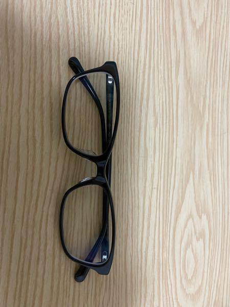 至急 半年ほど前、jinsでメガネを購入しました。ですが、その頃の僕はオシャレなども考えておらず、適当に選びました。このメガネは面長に似合うでしょうか?