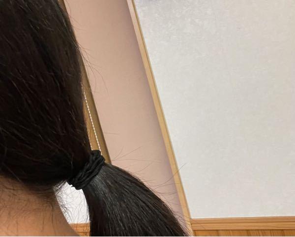 実際見たらもっとやばいんですが、こんな風に短い髪の毛がピンピン出ます。ちなみにドライヤー後です。どうしたら綺麗な髪になりますかね??泣 一回思い切って切ってみようとも考えてます。 またクレイスのダ・カーポ エマルジョンの洗い流さいトリートメントを買ってみようとも思ってるんですが効果ありますかね?