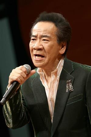 大川栄策さん好き('_'?)好きな曲は('_'?)