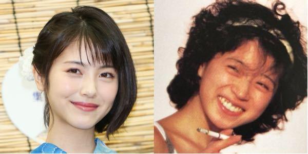 浜辺美波さんと中森明菜さんとでは、どちらが、沢山の人から人気が有り、綺麗な顔をしていると思われますか??