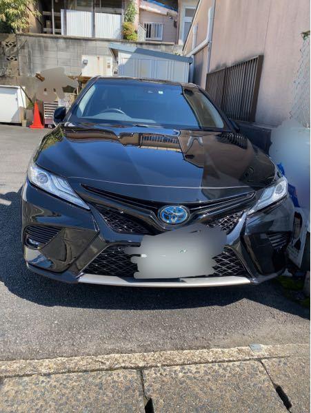 この車の車種は何ですか? とある関西の、元大臣、某党代表代理、参議院議員の車です。