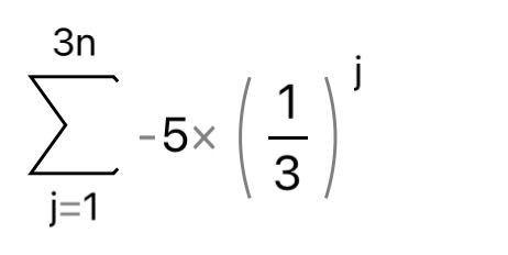 数列の問題 解き方を教えてください!