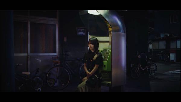 これは、櫻坂46の「無言の宇宙」のMVのワンシーンなのですが、ここがどこだか分かる方いますか??