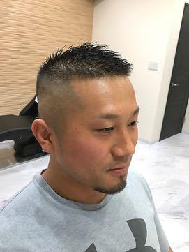 この髪型って1000円カットでやって貰えますか?