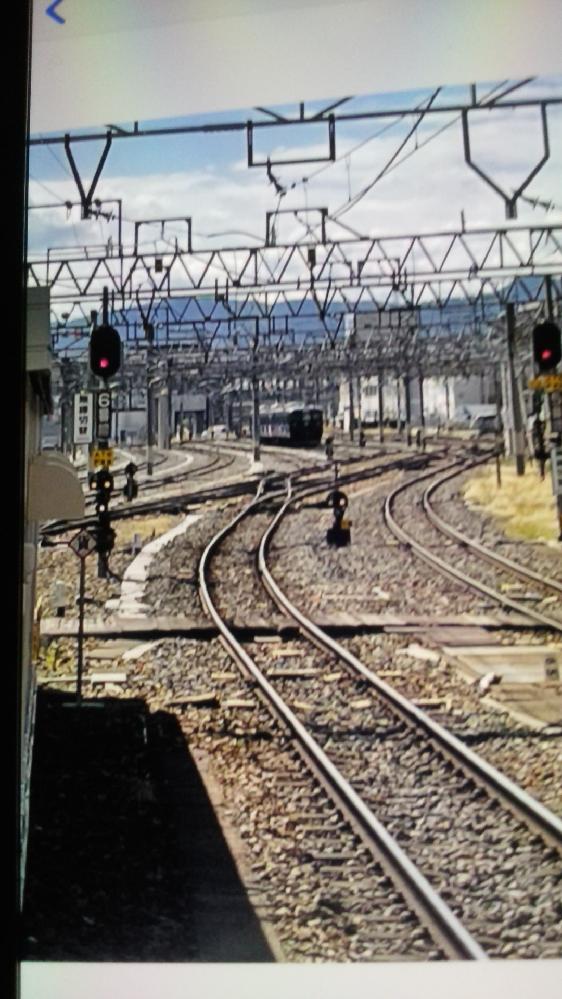 マニアさんてこの画像だけでどこの駅って判るのですか?