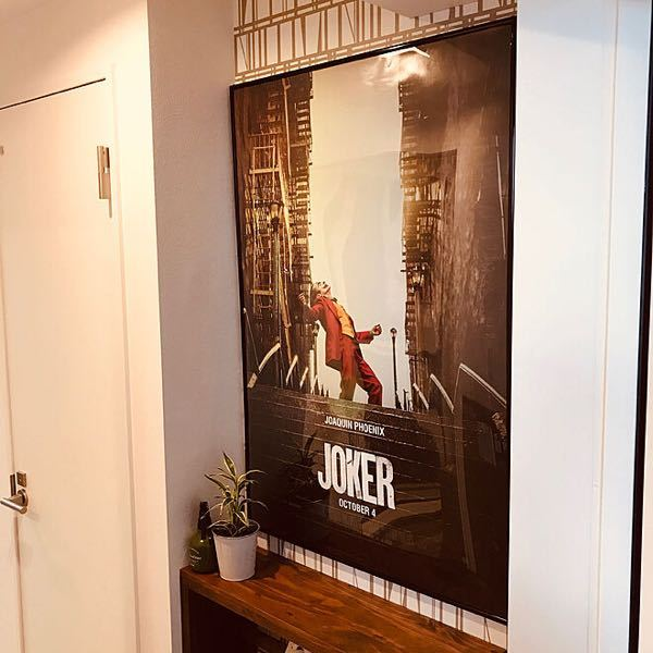 部屋にインテリアとして映画のポスターを飾りたいのですが、神奈川で映画のポスターがたくさん売っている場所はありますでしょうか?