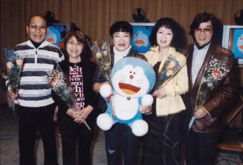 水田わさびさんのドラえもんが放送開始されてから16年半が経過しましたが、今でも大山のぶ代さん時代のドラえもんに固執している人は一定数いると思いますか?