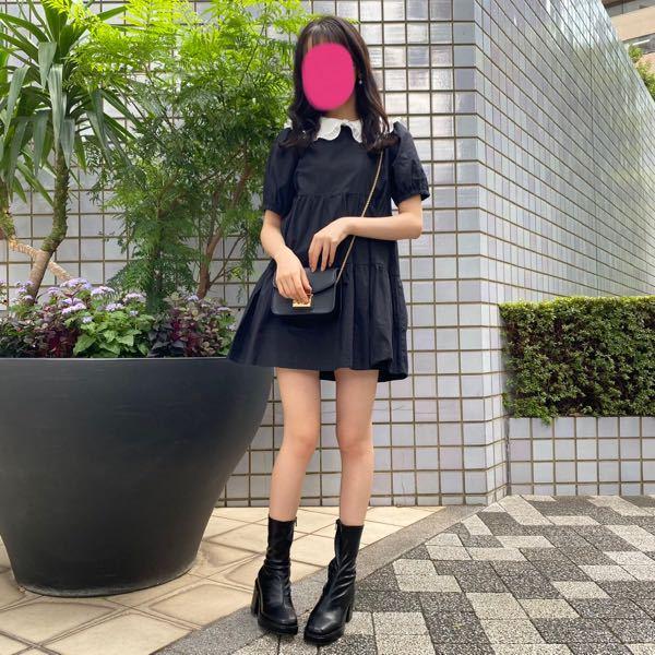男性に質問です。これくらいの脚の細さって、どう思いますか?女の子として、理想的ですか?? 教えてください!