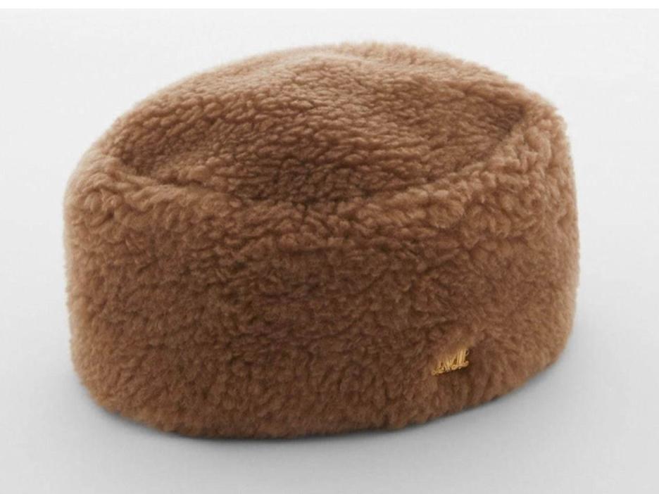 このような帽子が欲しいので、この形の名前を教えて頂きたいです。 例)ベレー帽、バケットハットなど この帽子自体の情報は分かるので大丈夫です。宜しくお願いします。