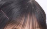 この髪の毛っておかしいですか?