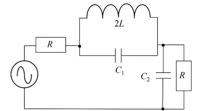 電気回路 画像の回路の縦続行列(F行列)を教えて欲しいです. 自分でも解いてみたのですが、答えが合っているのかわからないので よろしくお願いいたします。