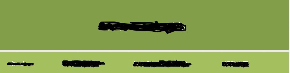 HTML&CSSで困ってます。 タイトルのh1部分と、横並びにしたメリューバーとの間に隙間が空いてしまうのがなぜなのかわかりません。 できれば消したいのですが、考えられる原因などお教え...