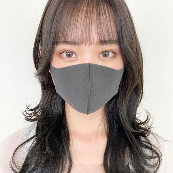 この生地でこの色のマスクってどこに売ってますか?