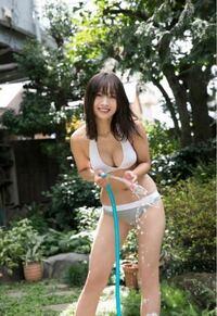 この画像の渡邉幸愛ちゃんってなんのものかわかる方お願いします!