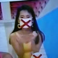 このマスクをテレビ(バラエティやクイズ番組)で見たことある人は昭和生まれで間違いないですか? 多くの平成生まれは知らないはずです。