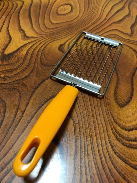 これってどうやって使う道具なんですか?知ってる方教えてください!