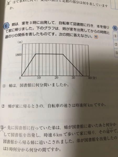 (3)の解説をお願いします。